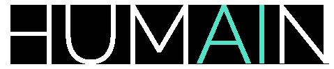 logo HumAin the book